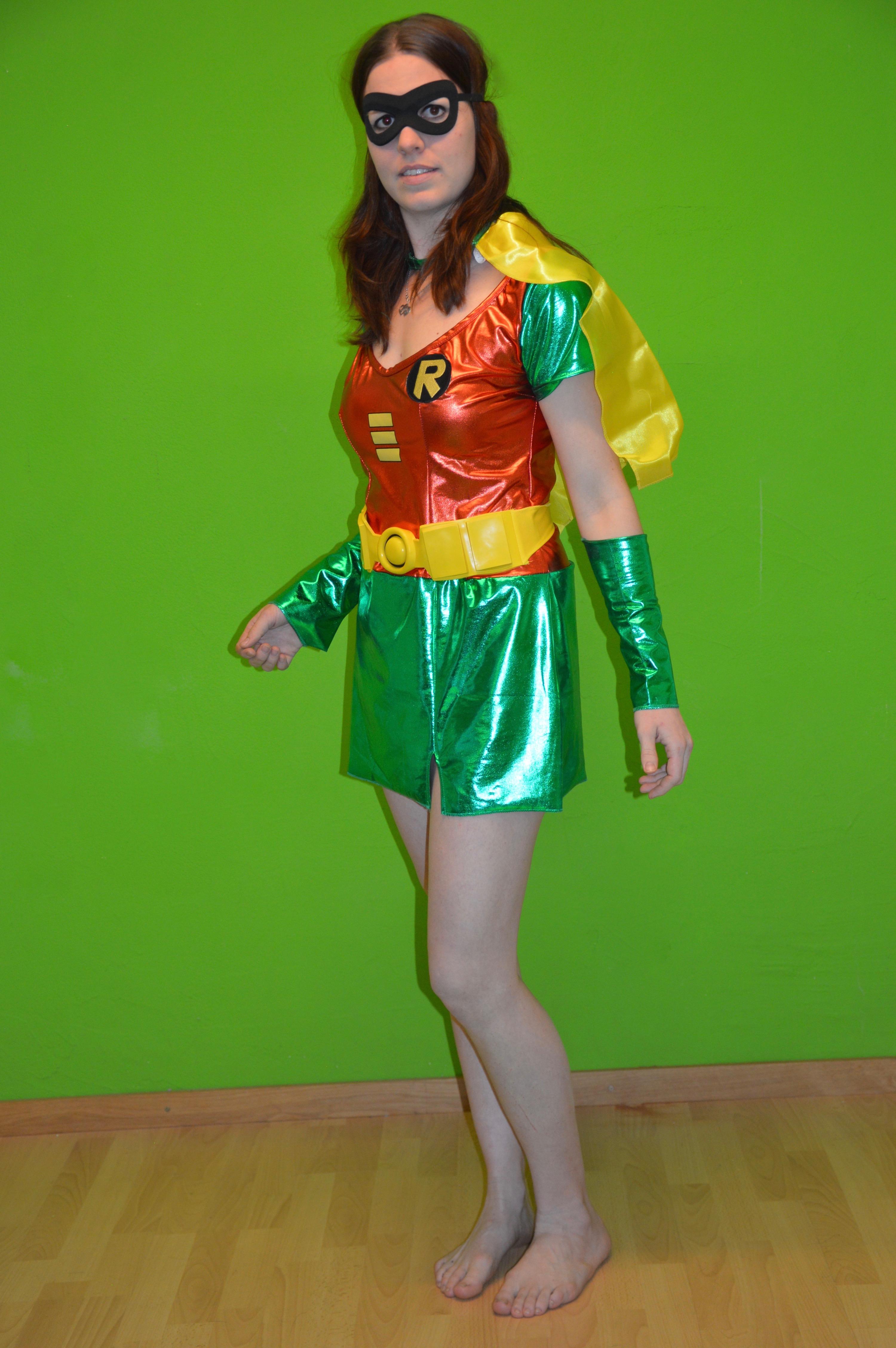 Superhelden Frauen